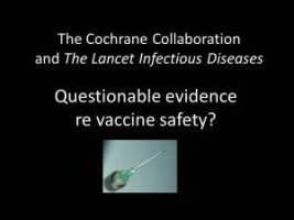 Cochrane Lancet Infect Dis